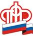 Пенсионный фонд России ПФР