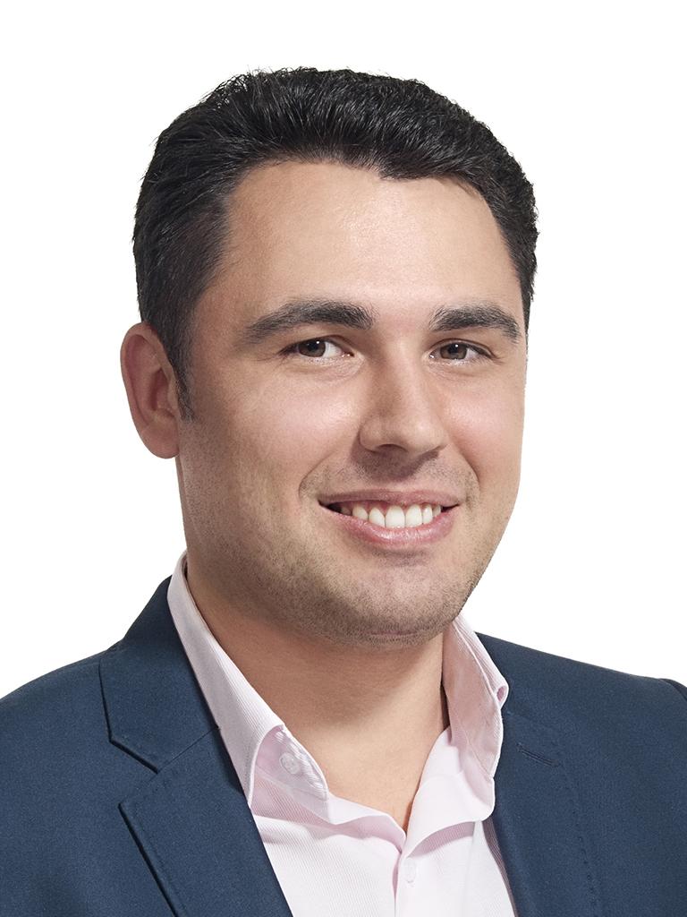 Чирков Максим Олегович, руководитель направления развития электронных сервисов компании «Аладдин Р.Д.»