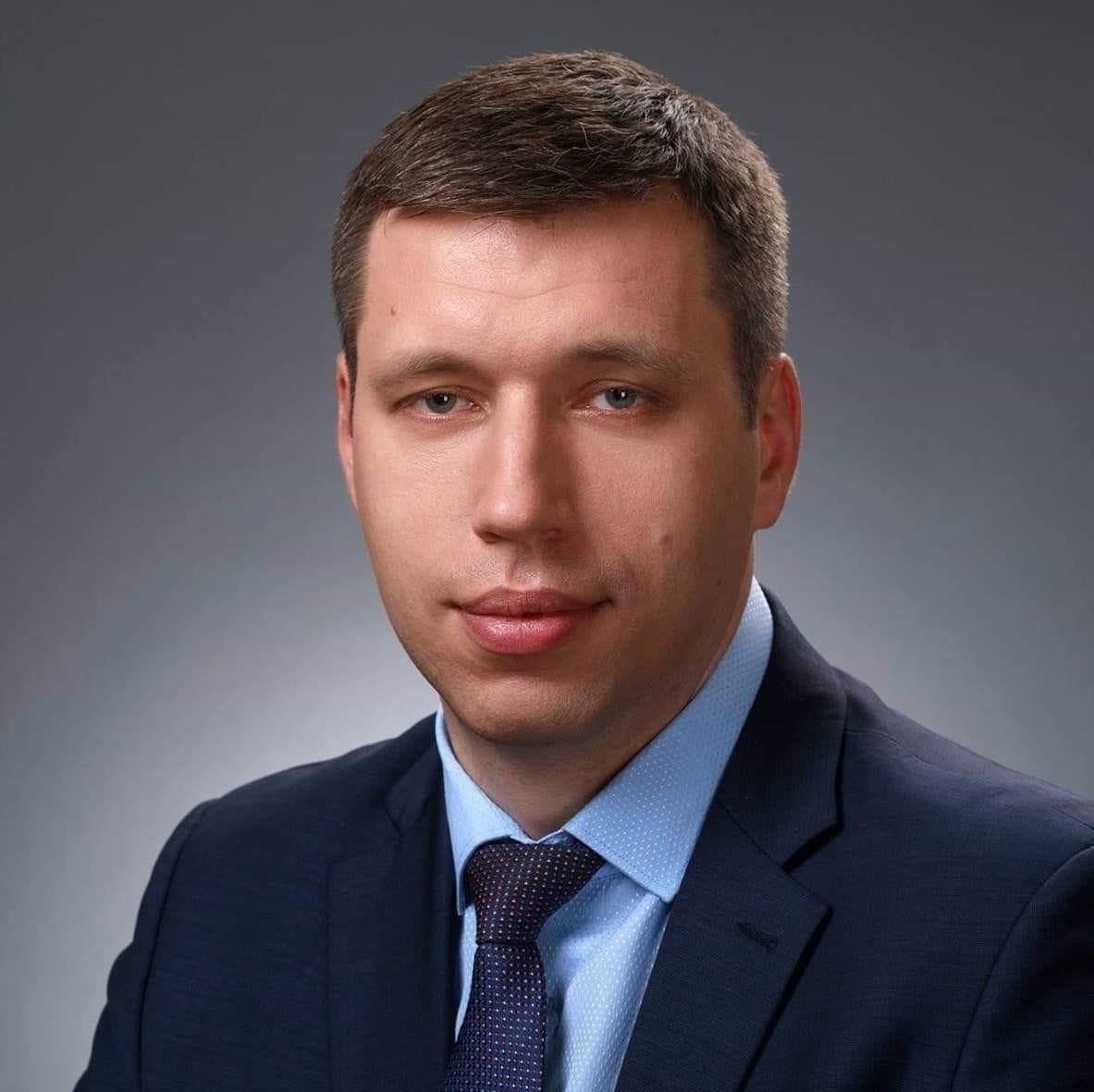 Луцик Павел Иванович, директор по продажам и развитию бизнеса
