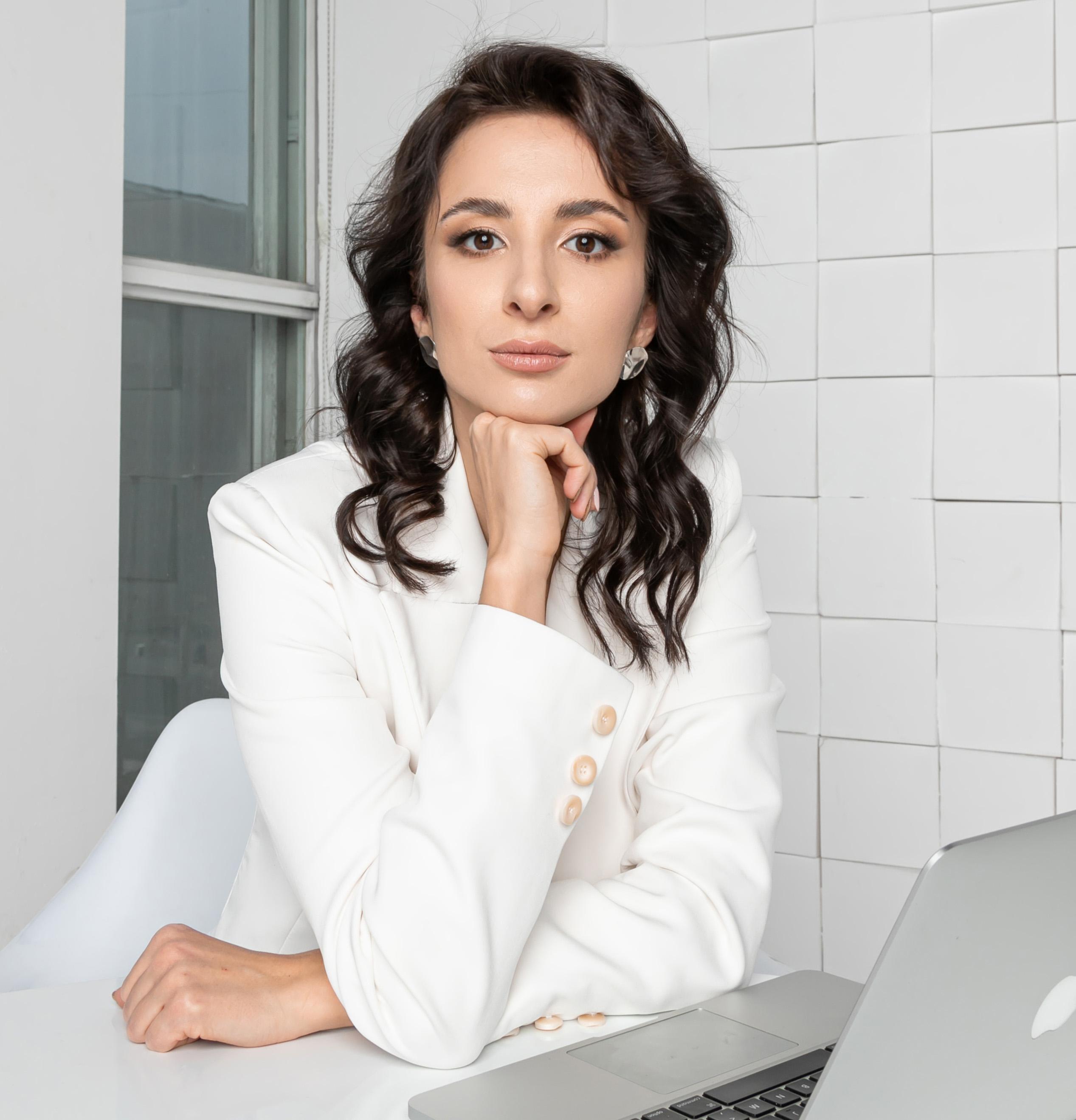 Дарья Верестникова, коммерческий директор компании SafeTech