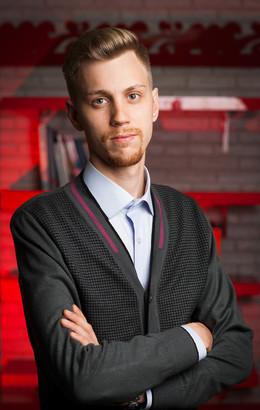 Дмитрий Хомутинин, эксперт СКБ Контур, разработчик программы Контур.ЕГАИС