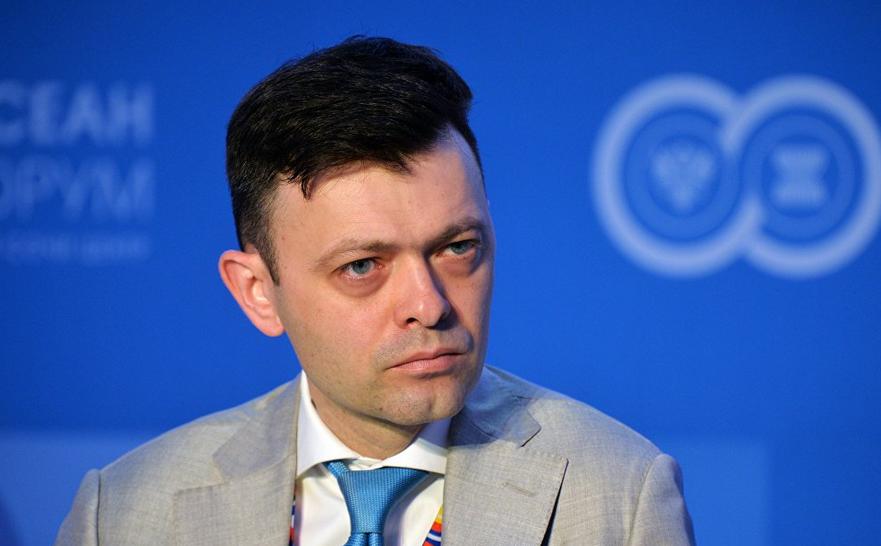 Илия Димитров, исполнительный директор АЭТП