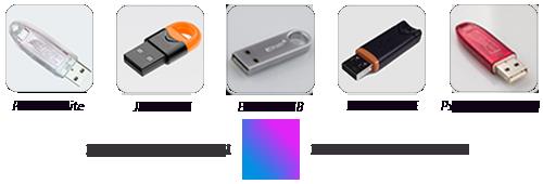 Токены — носители ключа электронной подписи