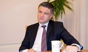 Дмитрий Шимкив об электронном документообороте на Украине