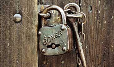 Криптографическая защита персональных данных