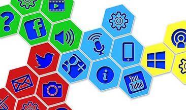 Открытое правительство оценило активность госорганов в соцсетях