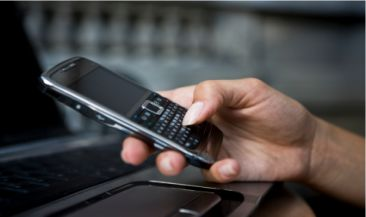 Как защитить электронную подпись в мобильном телефоне