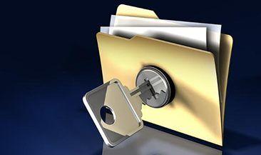 Съемные носители и безопасное хранение ключей