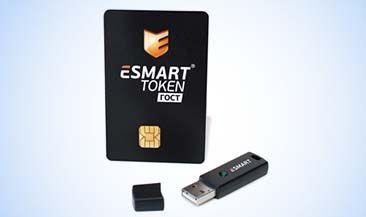 Создан первый российский чип для ключа электронной подписи