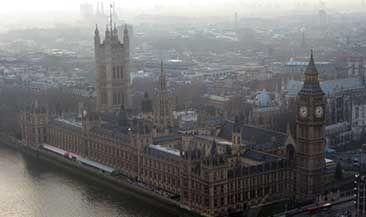 Джеймс Лепен: Управление электронной почтой в государственных органах Великобритании – комментарии государственного служащего