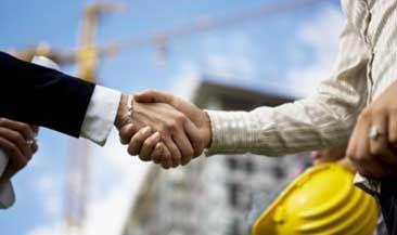 Как получить строительный подряд