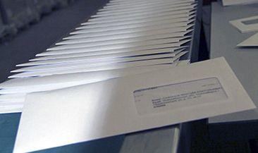 Изменился порядок направления налоговых уведомлений физическим лицам