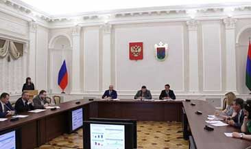 О создании электронного правительства в Карелии