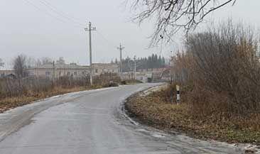 ОНФ попросил Генпрокуратуру проверить госзакупку на строительство уже построенной дороги в Курской области