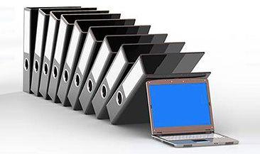 В России отменены ограничения на электронный документооборот
