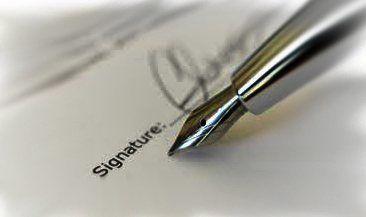 Где можно использовать простую электронную подпись?