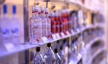 ЕГАИС будет внедрена в сфере торговли алкоголем