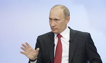 Путин: нужен стартовый госзаказ для электронной промышленности РФ