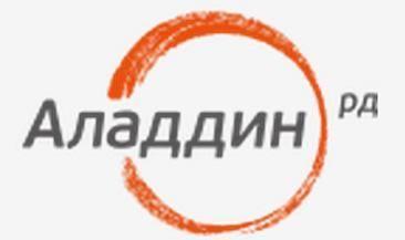 """""""Аладдин Р.Д."""" выпустила на рынок новый собственный продукт – JaCarta U2F"""