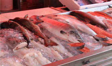 Электронная рыбная биржа ввела в работу «аукцион покупателей»