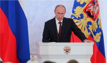 Владимир Путин призвал к незамедлительной реакции на коррупционные сигналы при госзакупках