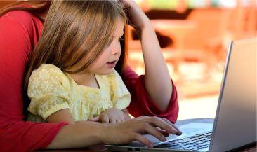 Утверждена концепция детской информационной безопасности