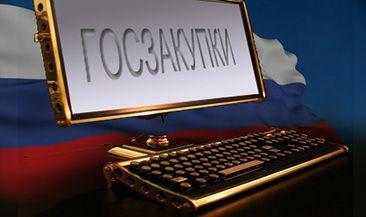 В госзакупках РФ принимает участие только треть российских компаний