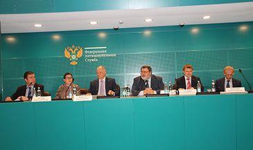 ФАС России и «ОПОРА РОССИИ» подвели итоги и определили приоритеты совместной работы