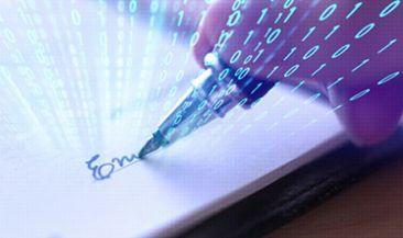В странах ЕАЭС начнут признавать электронные подписи
