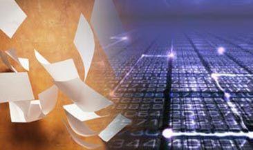 Госдума разрешила использовать электронные документы в судопроизводстве