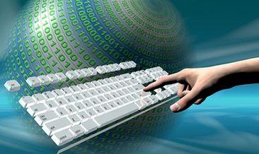 Государственная Дума приняла законопроект о налогообложении электронных услуг, оказываемых в интернете