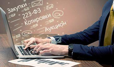 С 2017 года все госзакупки должны быть переведены в электронную форму