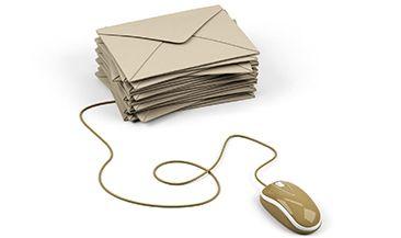 Портал госуслуг запускает электронную отправку «телеграмм»