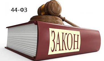 Возврат обеспечения заявки на участие в конкурсе или аукционе по 44-ФЗ