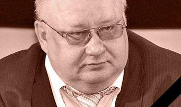 Трагически погиб первый заместитель начальника Центра ФСБ России Алексей Сергеевич Кузьмин