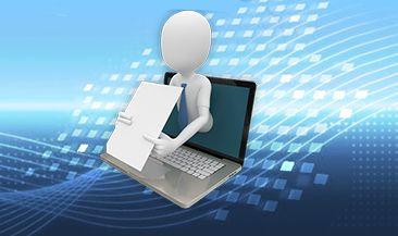 Власти предложили юрлицам платить за услуги «электронного правительства»