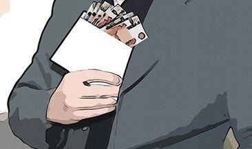 В Смольном предлагают легализовать откаты в сфере госзакупок путем введения публичных обременений