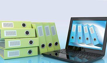 Электронный документооборот не может быть организован по законам бумажного