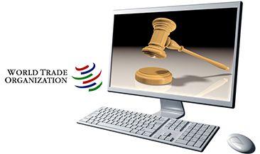 Гендиректор ВТО поддержал идею Джека Ма о всемирной электронной торговой площадке