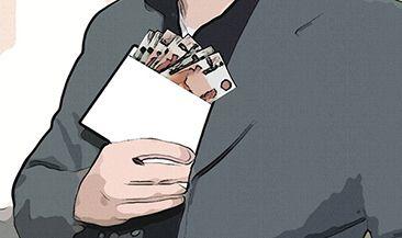 Госзакупки попали в рейтинг самых коррумпированных сфер в России