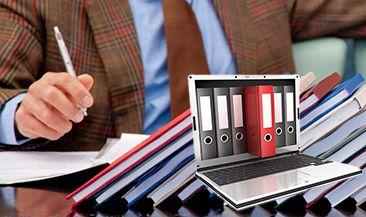 Налоговый орган вправе направить документы по выездной проверке в электронной форме