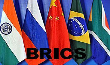 Путин: странам БРИКС необходимо активизировать электронную торговлю