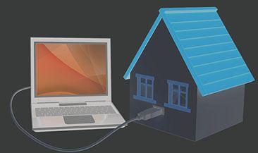 Росреестр и Сбербанк представили совместный проект по электронной регистрации недвижимости