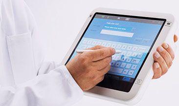 Правительство одобрило переход на электронный больничный