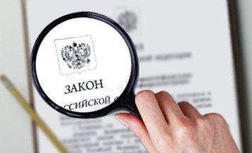 Счетная палата нашла пробелы в законодательстве о госзакупках