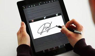 За нарушение закона об электронной подписи будут привлекать к ответственности