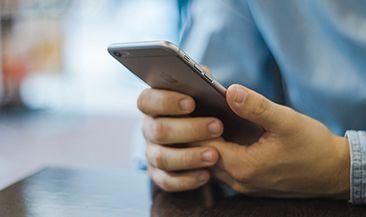Популярные электронные услуги портала госуслуг теперь доступны в мобильном приложении
