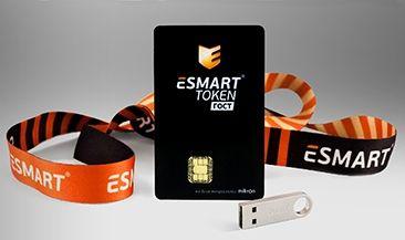 ESMART – надежные ключевые носители