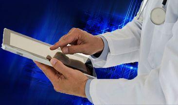 Законопроект об электронных больничных листах готов ко второму чтению