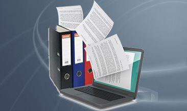 Воробьев поручил ввести электронный документооборот для борьбы с налоговой задолженностью